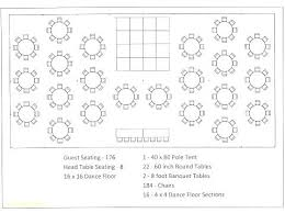 inch round table seats dining 60 how many square