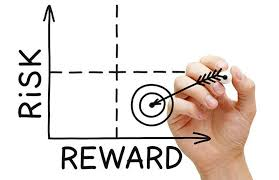 Calculating <b>Risk</b> and <b>Reward</b>