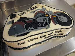 Harley Davidson Cake Decorations Confectionery Cake Shop A Day In The Life Of A Creative Cake