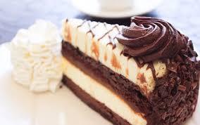 chocolate cake cheesecake cheesecake factory desserts