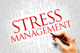 managing stress synergy life