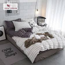 gray and white striped comforter light gray duvet cover bedroom duvets gray and white duvet cover
