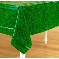 Minecraft Party Decorations Minecraft Sports Parties Use Green Grass Party Tablecover Kids