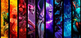 dota 2 news 6 85 announced by icefrog gosugamers