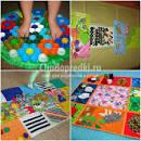 Флажки для украшения детского сада своими руками 46