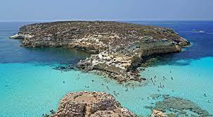 Isola Dei Conigli Hotel A Lampedusa 3 Stelle Hotel Alba Damore
