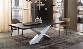 modern italian contemporary furniture design. OH LA Modern Italian Dining Tables Contemporary Table Furniture Design
