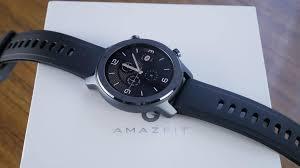 Amazfit GTR Lite Review.