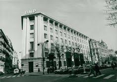 ebay head office. The Head Office Of BNP Banque Nationale De Paris - Vintage Photo Ebay