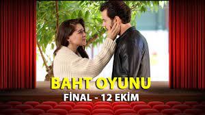 Baht Oyunu 17. Bölüm Tek Parça Full İzle | Kanal D Baht Oyunu final son bölüm  izle Video
