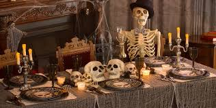 ... Fright Night Halloween Party Supplies ...