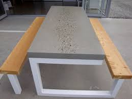 Concrete Indoor & Outdoor Furniture & Seating | Flowing Stone