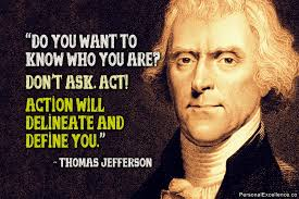 Famous Quotes By Thomas Jefferson Cool 48 Inspiring Quotes From US Presidents That Will Change Your Life