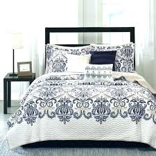 toile bedspread bedspreads blue toile quilt cover