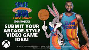 Space Jam: A New Legacy mit Bugs Bunny ...