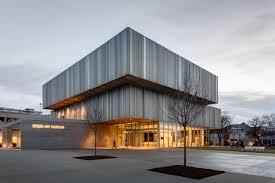 architecture design. Speed Art Museum Architecture Design