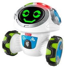 Купить Интерактивная <b>развивающая игрушка Fisher</b>-<b>Price</b> Думай ...