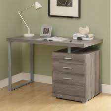 custom home office furnit. adjustable mobile laptop desks for home from wood with shelving regarding computer small spaces u2013 custom office furniture furnit