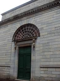 Bibliothèque Municipale De Besançon Wikipedia
