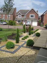 gravel front garden ideas garden ideas