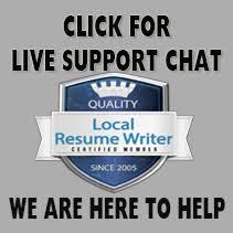 Resume Writer in Denver   LinkedIn Profile Writing in Colorado