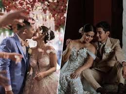 Suklay Diva' Katrina Velarde marries musician boyfriend Mike Shapiro