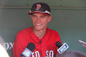 Red Sox Depth Chart 2013 Mlb Draft Reviewing The Red Sox 2013 Draft Over The Monster