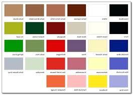 Krylon Spray Paint Color Chart Krylon Spray Paint Colors For Metal Hustle24 Co