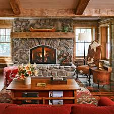 photos the interesting stone fireplace designs rustic enlarge 101973471crop rustic fireplace walls e57 fireplace