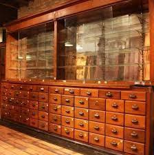 lots of drawers apothecary and general store cabinetry antique furniture apothecary general store