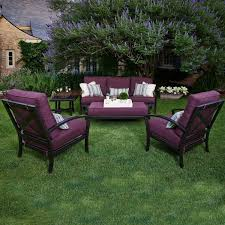 Meadowcraft Patio Furniture for Frontier Area of House Cool