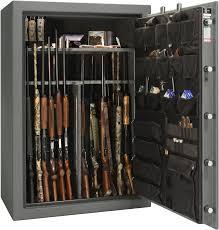 Stock On Gun Cabinet Gun Safes
