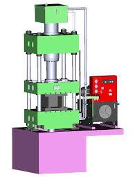 Man Machine Chart Program Pdf Hydraulic Press Machine The Essential Guide Machinemfg Com