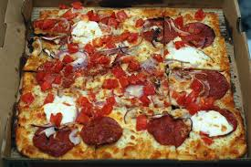photo of round table pizza colma ca united states pepperoni artisan