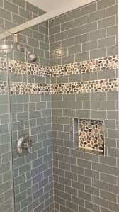 subway tiles tile site largest selection:  ideas about pebble tile shower on pinterest pebble tiles shower floor and tile shower pan