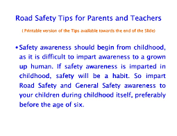 short essay on road safety  wwwgxartorg road safety highway safety tips for parents and teachers how to pr