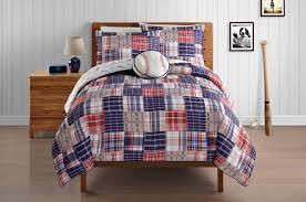 Boys Reversible Comforter Set - Homerun - BlowoutBedding.com & ... Boys Reversible Comforter Set - Homerun Adamdwight.com