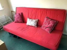 ikea futon cover beddinge sleeper sofa