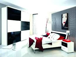 red black white grey bedroom – sipeclub.info