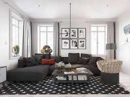 retro modern living room - Home Design And Decor