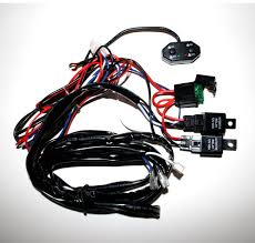 double switch wiring harness for separate flood and spot control double switch wiring harness for separate flood and spot control
