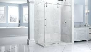 42 inch square shower stall stalls home depot units one piece
