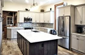 kitchen design ideas white cabinets dark grey cupboards quartz worktop gray and for countertops with corian