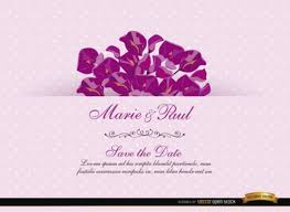 Free Download Cards Marriage Invitation Cards Free Download Floristic Wedding