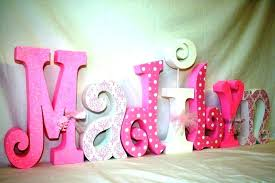 letters for wall decor wooden letter wall decor decorating wooden letters for nursery nursery decorating ideas