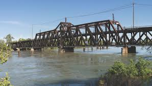 spanning the future sactown magazine  the i street bridge over the sacramento river opened in 1911 it is a steel