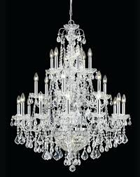 wrought iron crystal chandelier lights lighting country french white