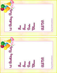 invitations to print free print birthday invitations karabas me