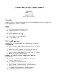 customer service sales resume download sample customer service resume  customer service sales job description resume -