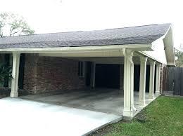 add on garage photo 1 of 4 add convert carport to garage good ideas on installing